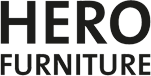 Hero-Furniture Logo